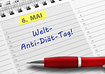 Anti-Diät-Tag